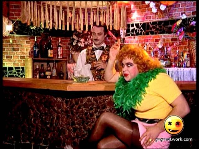 Bar Calambur 11 Бар Каламбур - Sex Bomb
