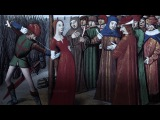 «Смертельный ответ» Жанны д'Арк