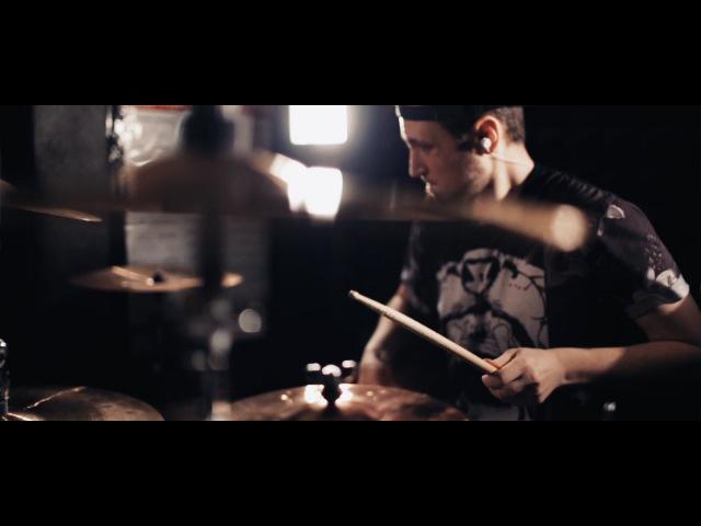 CellarDoor Второе Дыхание Misha Rubin Drum Playthrough