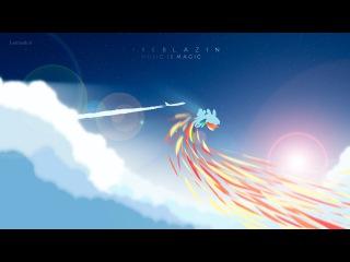 [Dubstep] Capital Kings - Fireblazin (Neon Feather Remix)
