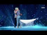 Танцы: Антон Пануфник и Алиса Доценко (выпуск 20)