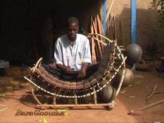 Dembele Tegneni - Balafon Bwaba