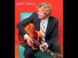 Jeff Golub - Metro Cafe