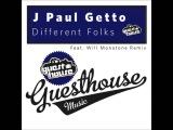 J Paul Getto - 3000