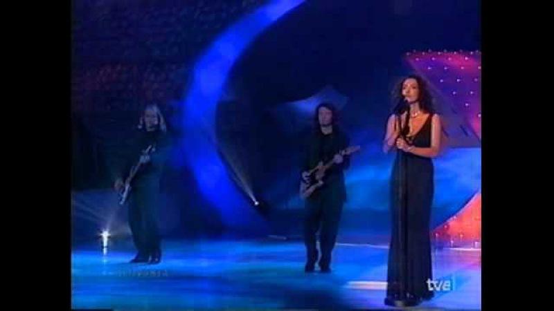 Eurovision 1998 - 06 Slovakia - Katarína Hasprová - Modlitba