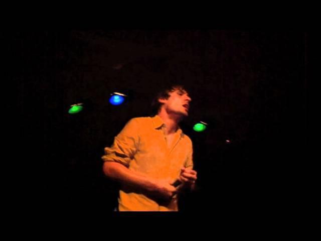 John Maus - Just Wait Til Next Year (Live at Great Scott)