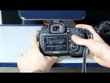 Небольшой обзор камеры Canon 5D Mark III (5D Mark III vs 5D Mark II)