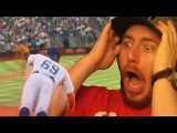 THE GREATEST CATCH EVER (MLB The Show 16)