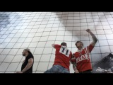 pyro Spartak Moscow