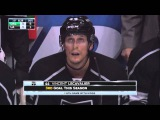 НХЛ. Третья шайба Венсана Лекавалье в составе
