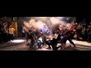 Flo Rida feat David Guetta - Club Can't Handle Me Official Music Video HD