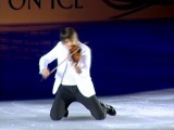 Edvin Marton - Kings On Ice - Live In Milan