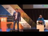 Сергей Хитров на РИФ-2016. Где и как закупать трафик Заработок на интернет-рекламе