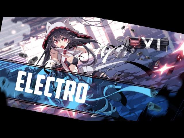 Electro FadeX Vivant