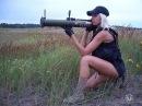 РПГ 18 «Муха». Противотанковая реактивная граната. Боеприпасы России