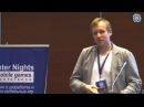 Winter Nights Conference 2013 — Tomasz Kolinko, AppCodes
