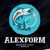 AlexForm. Формы для отливки приманок.
