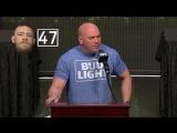 UFC 200: Пресс-конференция | Все одержимы Конором