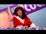 Never Mind the Buzzcocks 28x12 - Christmas Show - Louis Walsh, Glen Matlock, Lloyd Langford, Melissa Steel