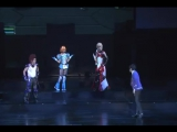 Phantasy Star Online 2 On Stage Meet the Players