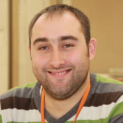 Сергей Клочко
