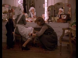 «Быть Джулией» («Театр»)  2004  Режиссер: Иштван Сабо   драма, мелодрама, комедия