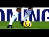Лучшие Финты и Трюки Футболистов - 2015 ( Роналду, Месси, Ибрагимович, Неймар, Азар и Бэйл )