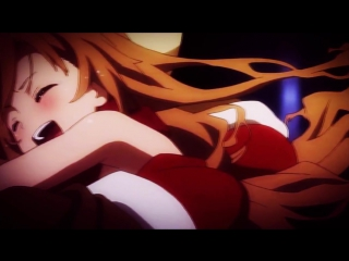 [TORADORA]-[Ashes remain ] - [Right here]