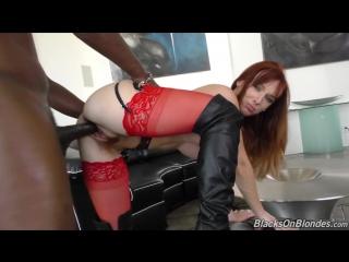 Dani Jensen - Blacks On Blondes [Liked Porno 2016]