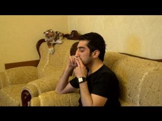 Asim Bagirzade - Я тебя люблю КЛИП