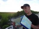 Велотур на озеро Пизанец 1 2