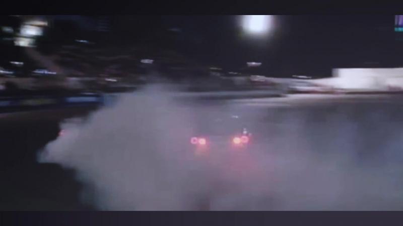 Drift Vine | Supra Tetsuya Hibino vs GT-R Masato Kawabata