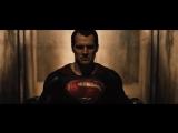 Бэтмен против Супермена: На заре справедливости - Batman v Superman: Dawn of Justice (Русский тизер-трейлер 2016)