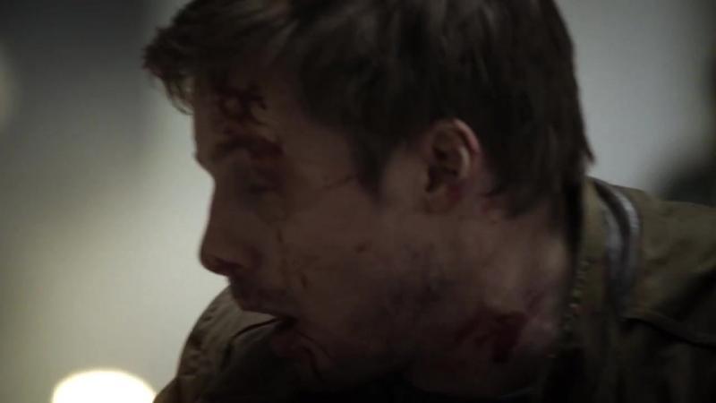 Damien- Inside the Episode- The Beast Rises (S1, E1) - AE