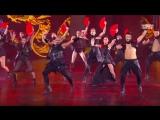Танцы׃ Команда Мигеля (Apashe Feat. Sway - I'm A Dragon) (сезон 2, серия 14)