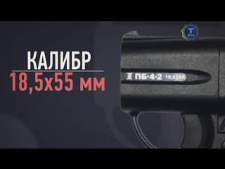 ДФ. Нелетальная альтернатива огнестрельному короткоствольному оружию. Бесствольное травматическое оружие
