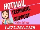 Look at the arrangements gave by means of Hotmail Customer Care 1-877-761-5159