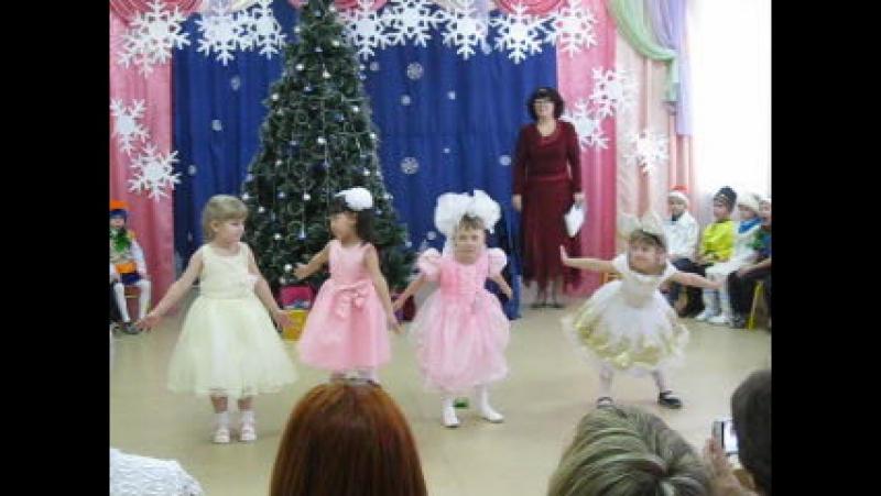 Танец кукол 2015