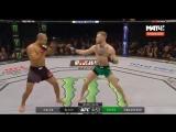 Конор МакГрегор vs Жозе Альдо UFC 13.12.15
