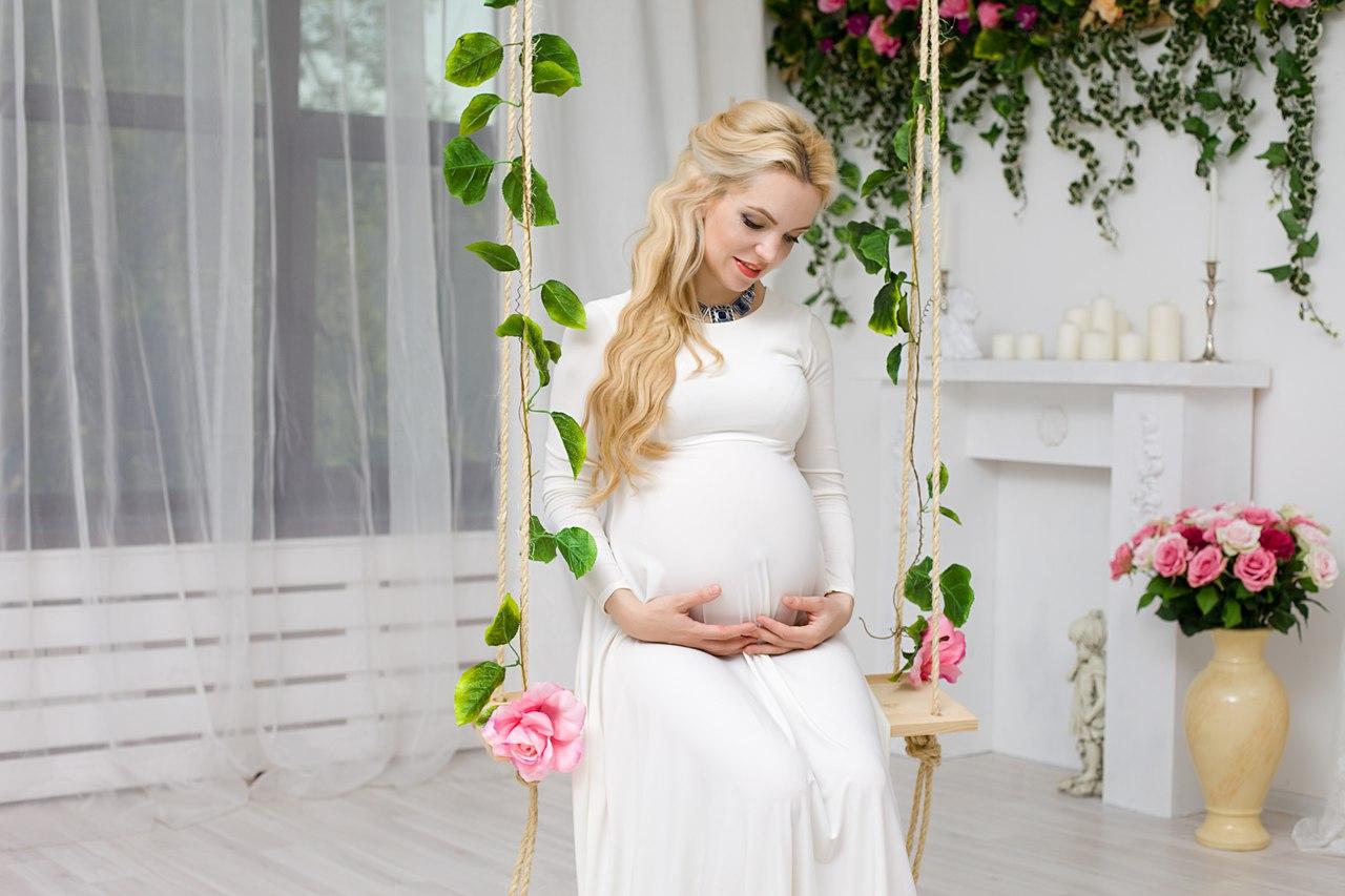 Аксессуары для фотосессии беременных на прокат 113