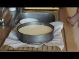 Чизкейк с черникой. Как приготовить чизкейк в домашних условиях - рецепт