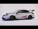 VARIS/Subaru Impreza WRX STI GVB_GVF WIDE BODY KIT Ver.2/360°VIEW