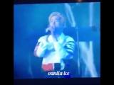 160409 음악풍운방 시상식 without you 캠프리뷰 ㅠㅠㅠㅠ도영이 목소리 손짓 눈빛 ㅠㅠㅠㅠ 심장폭격;;;; #NCT #NCT_U #DOYOUNG