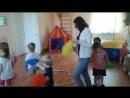 Танец с помпонами