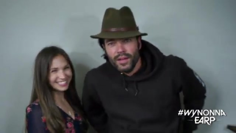Hat Dominique Provost Tim Rozon