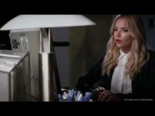 Милые обманщицы - 6 сезон 12 серия Промо Charlotte's Web (HD)