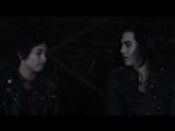 Семейка вампиров 2 (по книге Франциски Гейм: Сёстры-Вампирши)
