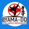 Школа Каратэ Кёкусинкай, клуб «OYAMA-DO»