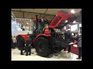 Traktor Kirovets К 744Р4 , Кировец К 744Р4 Премиум 428 л с Agritechnica 2015