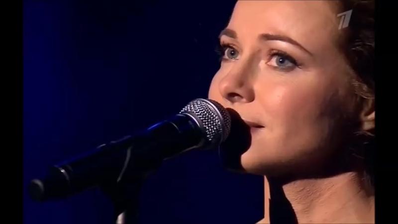 Екатерина Гусева- Песня о земле